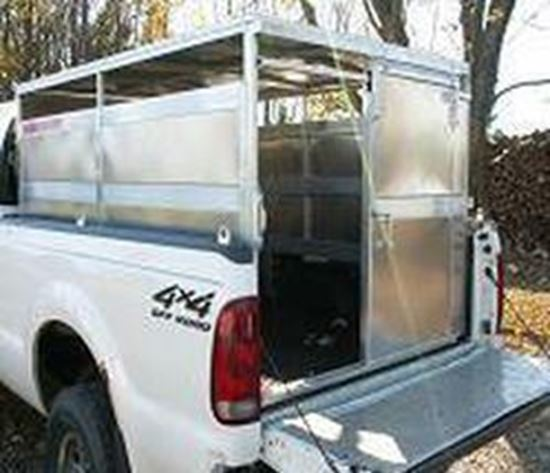 Picture of Livestock Hauler