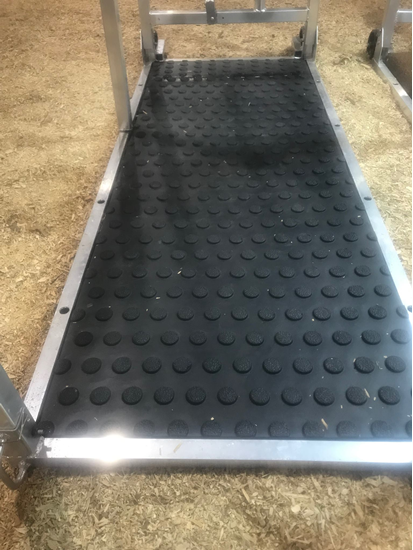 Picture of Chute floor